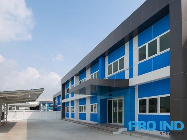 8 Things to Consider in a Factory and Warehouse Rental Contract in Thailand