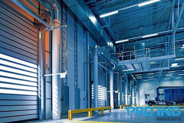 There are 8 Convincing Advantages of Renting a Factory or a Warehouse b