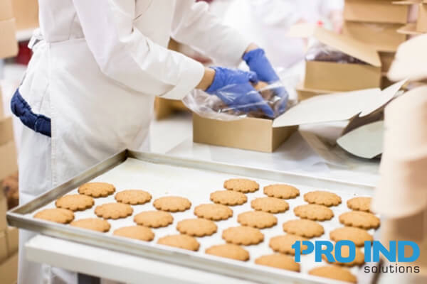 What are the Similarities and Differences Between the GMP and HACCP Standards in a Factory?