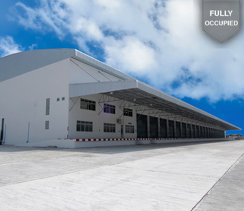 PRO IND WAREHOUSE PARK 3 Project. Warehouse for Rent Thailand.