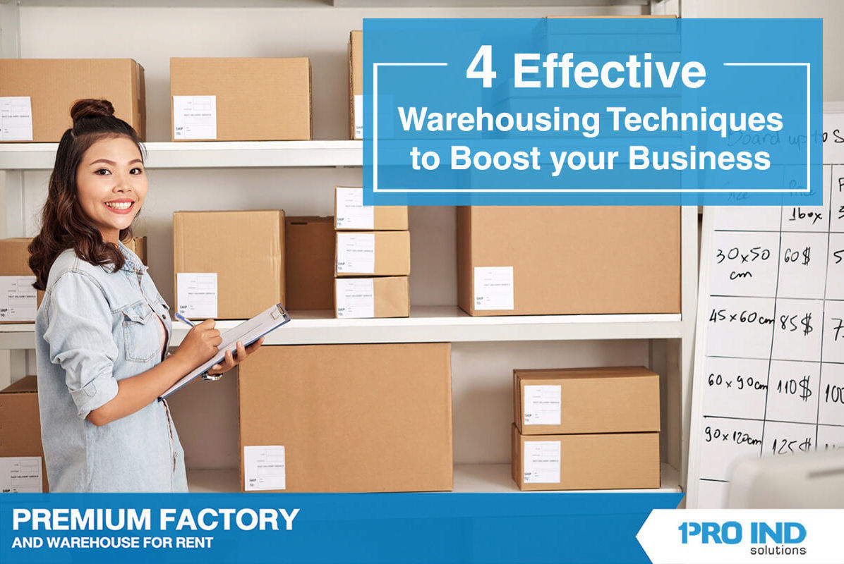 . This article aims to share practical insights into warehouse management techniques that can elevate your performance. You can use these techniques for your business.