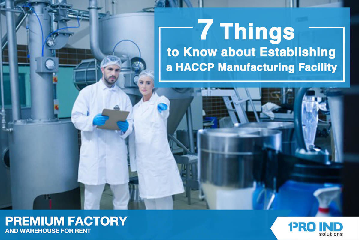 This article administers some necessary information on HACCP standards for food factories. There are seven essential points that you should know about the HACCP food standard.