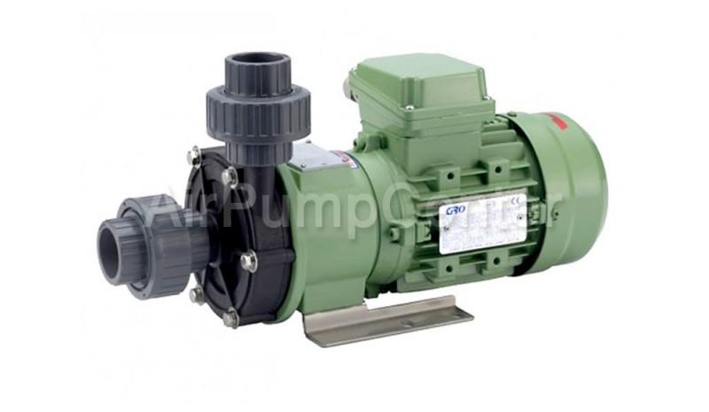 Magnetic Drive Pump / ปั๊มเคมีขับเคลื่อนด้วยแม่เหล็ก ASSOMA AM