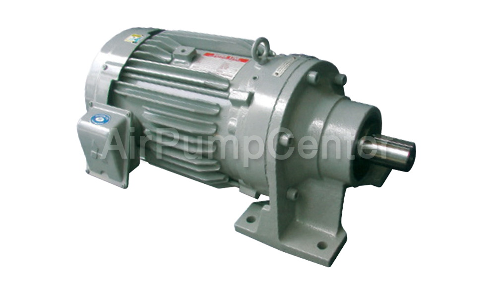 Gear Motor , มอเตอร์เกียร์ , HITACHI , MITSUBISHI, Geared Motor,  GM Series, Cyclo Drive Gear Motor, CNHM Series