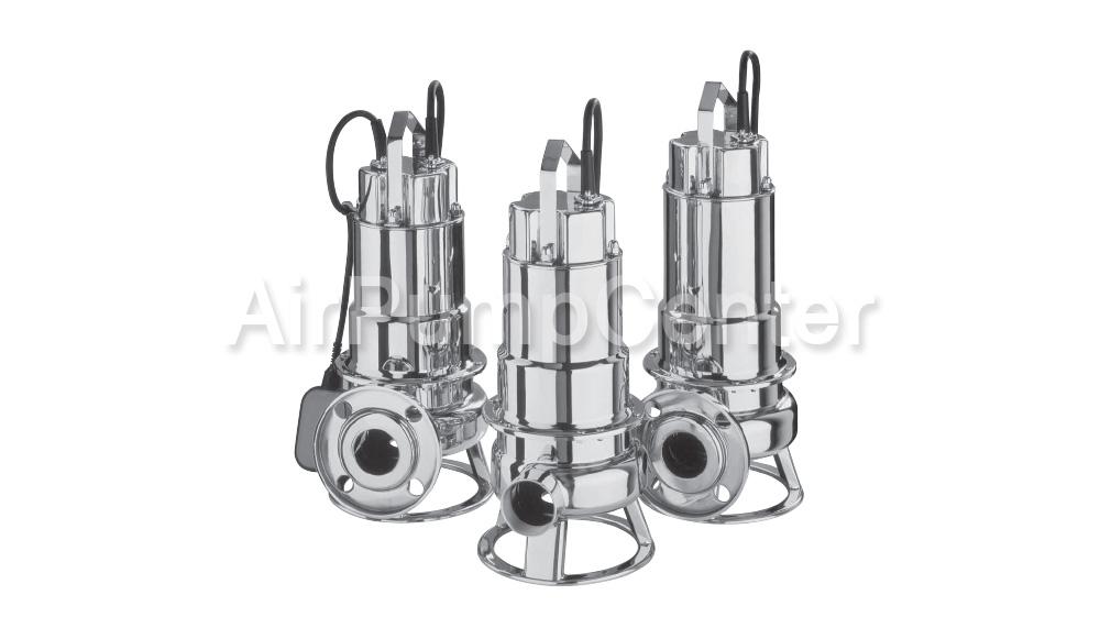 ปั๊มน้ำ, ปั้มน้ำ, Submersible Pump, ปั๊มแช่, ไดโว่, ปั๊มน้ำเสีย, EBARA, DWF Series, DWF 75, DWF 100, DWF 150, DWF 200, DWF 300, DWFM 75, DWFM 100 ,DWFM 150