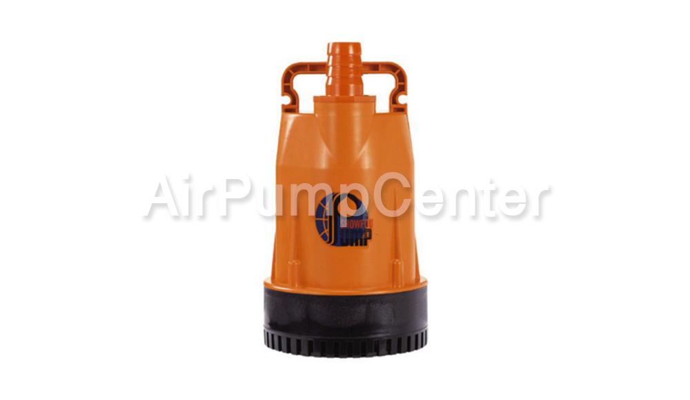 ปั๊มน้ำ, ปั้มน้ำ, Submersible Pump, ปั๊มแช่, ไดโว่, ปั๊มน้ำเสีย, SHOWFOU, GF Series, GF-100N, GF-200, GF-370, GF-680, GFA-100N, GFA-200, GFA-370, GFA-680