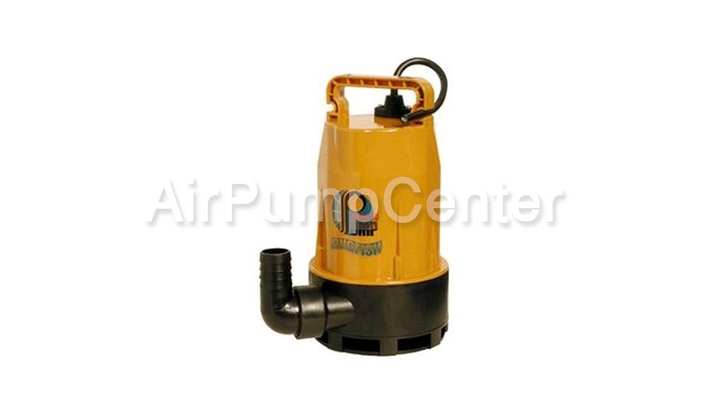 ปั๊มน้ำ, ปั้มน้ำ, Submersible Pump, ปั๊มแช่, ไดโว่, ปั๊มน้ำเสีย, SHOWFOU, GV Series, GV-200, GV-370, GV-680, GVA-200, GVA-370, GVA-680