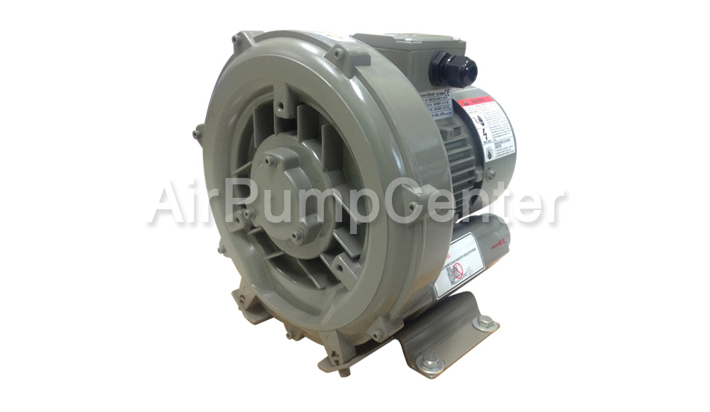 Ring Blower, ริงโบลเวอร์, LDL, RT Series, Single Stage, RT-1003-1, RT-2005-1, RT-3009-1, RT-4018-1, RT-1003, RT-2005, RT-3009, RT-4019, RT-5026, RT-6037, RT-7063, RT-8086, RT-9110, RT-9150, RT-9220