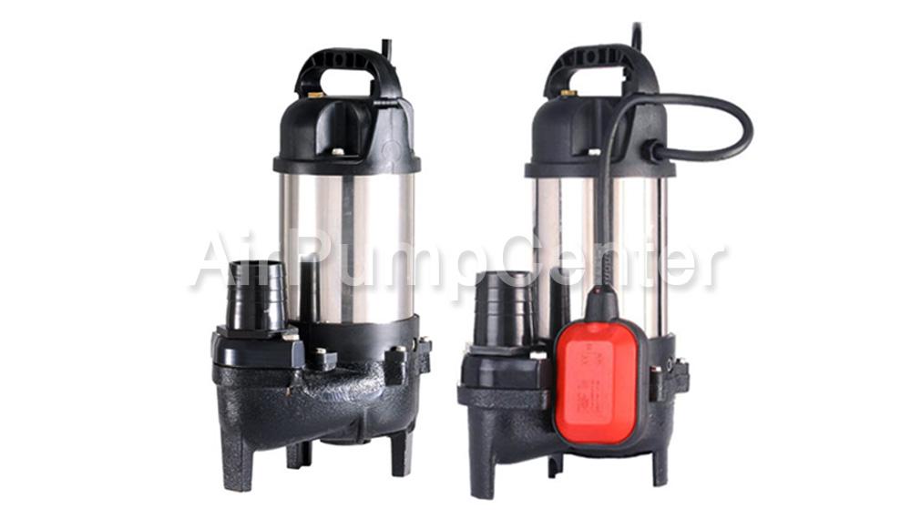ปั๊มน้ำ, ปั้มน้ำ, Submersible Pump, ปั๊มแช่, ไดโว่, ปั๊มน้ำเสีย, ARWANA, SV Series, SV-750T, SV-1500, SV-1500A, SV-1500T, SV-1500TA