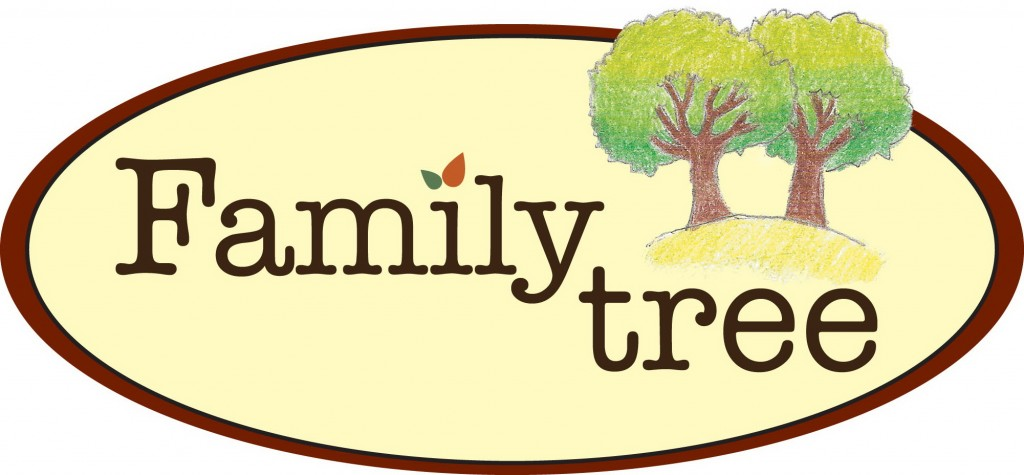 Family Tree Welcomes