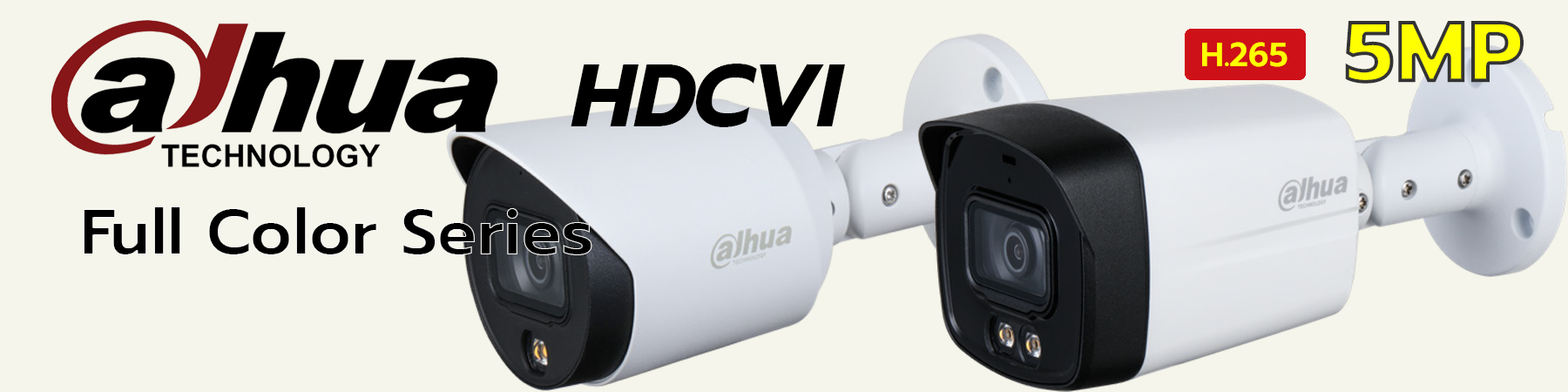 กล้องวงจรปิด Dahua, กล้องวงจรปิด Dahua Full Color, Dahua Full Color 5MP, Dahua Built-in Mic, HAC-HFW1509T-A-LED, HAC-HDW1509TL-A-LED, HAC-HFW1509TLM-A-LED, HAC-HDW1509T-A-LED