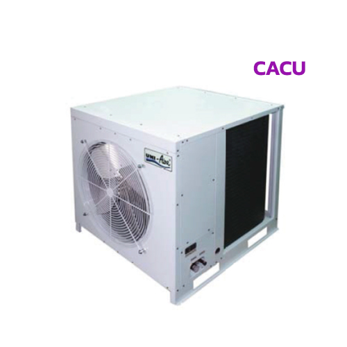 Air cooling UNIAIRE CACU