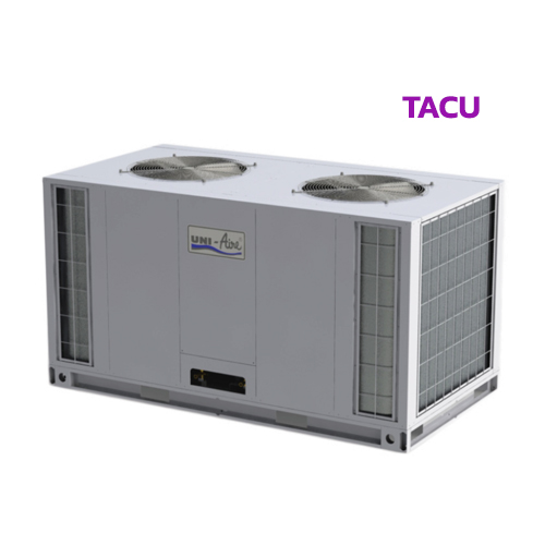 Air cooling UNIAIRE TACU