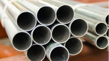 2 SCH 5 x 84 Alloy 304 Stainless Steel Pipe Material May Have Surface Scratches