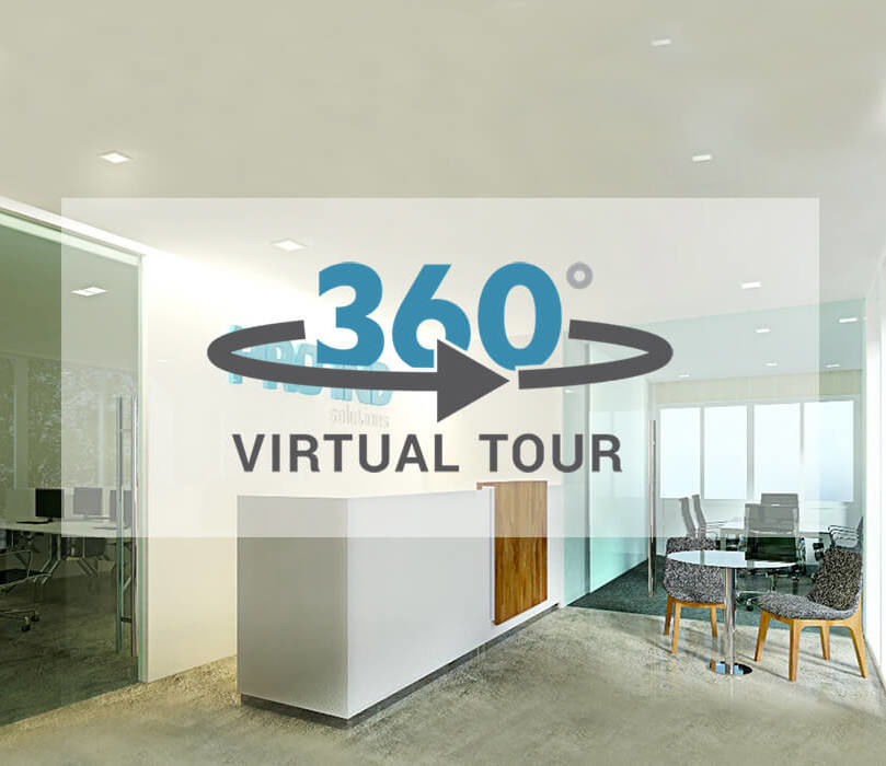 360 Virtual Tour Unit F