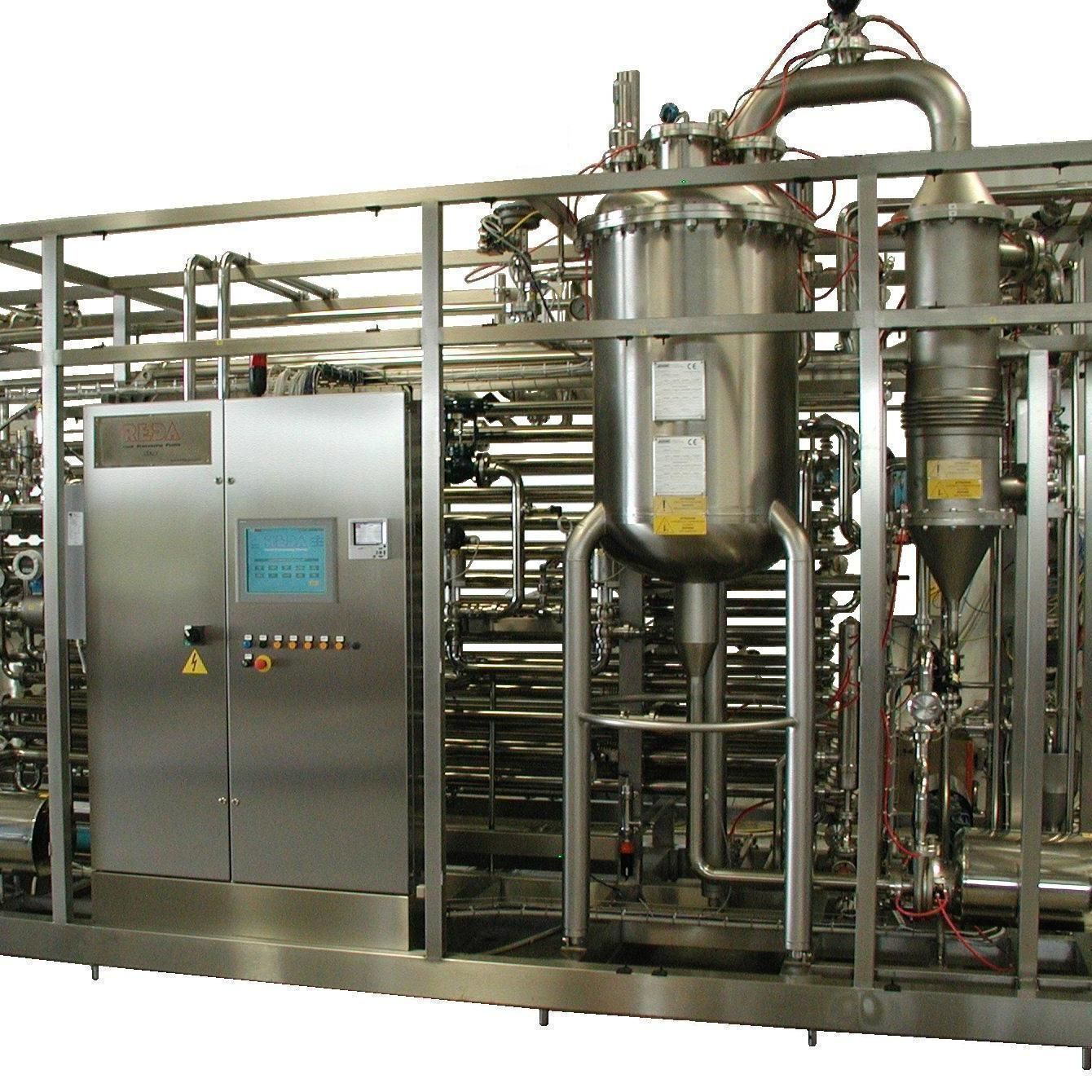 Thaiflex Equipment , We are specialized in food and industry machinery
