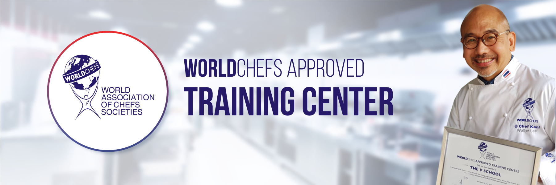 WACs Approved Training Center