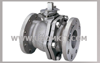 KITZ BALL VALVE STAINLESS