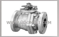 KITZ BALL VALVE CAST CARBON