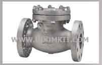 KITZ CHECK VALVE STAINLESS