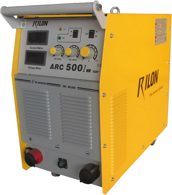 เครื่องเชื่อมไฟฟ้า Rilon ARC500IJ