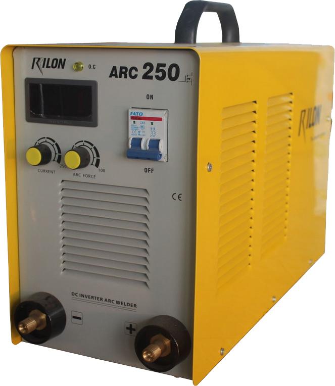 เครื่องเชื่อมไฟฟ้า Rilon ARC250