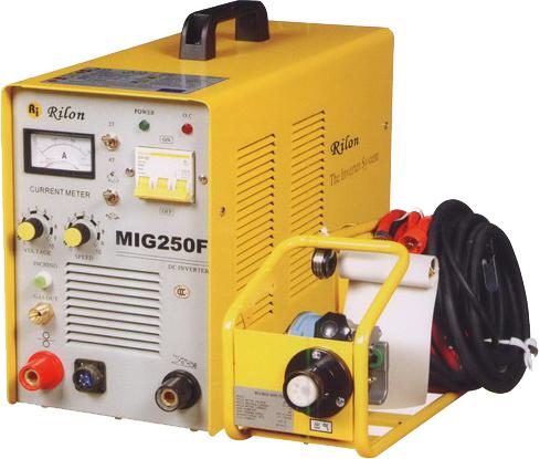 เครื่องเชื่อมซีโอทู MIG250F
