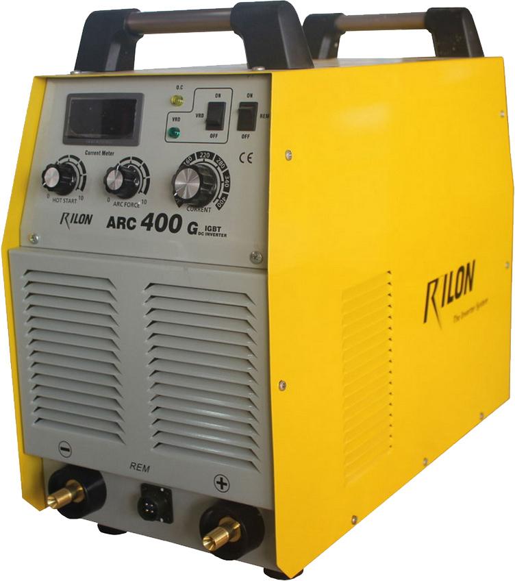 ARC400G เครื่องเชื่อมไฟฟ้า
