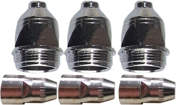 Spare Parts P80